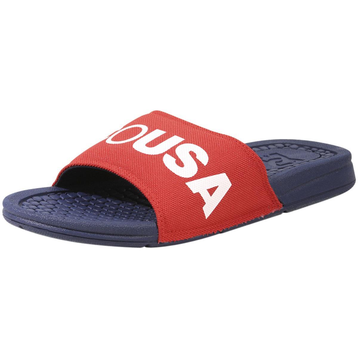 4821e0f1c851f DC Shoes Men s Bolsa-SP Slides Sandals Shoes by DC Shoes