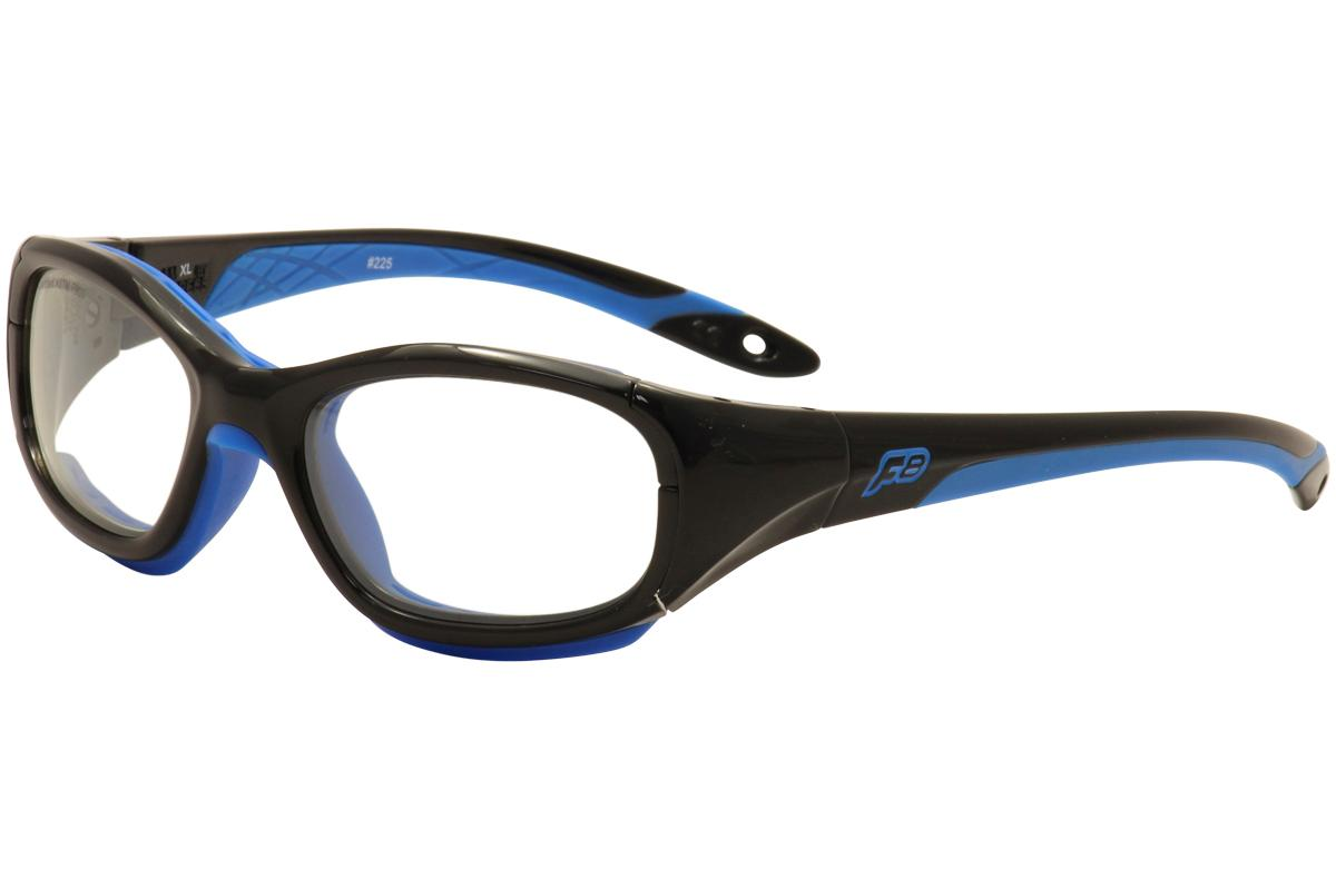 872900b218 Liberty Sport F8 Slam XL Eyeglasses Navy Blue 644 Optical Frame by Liberty  Sport