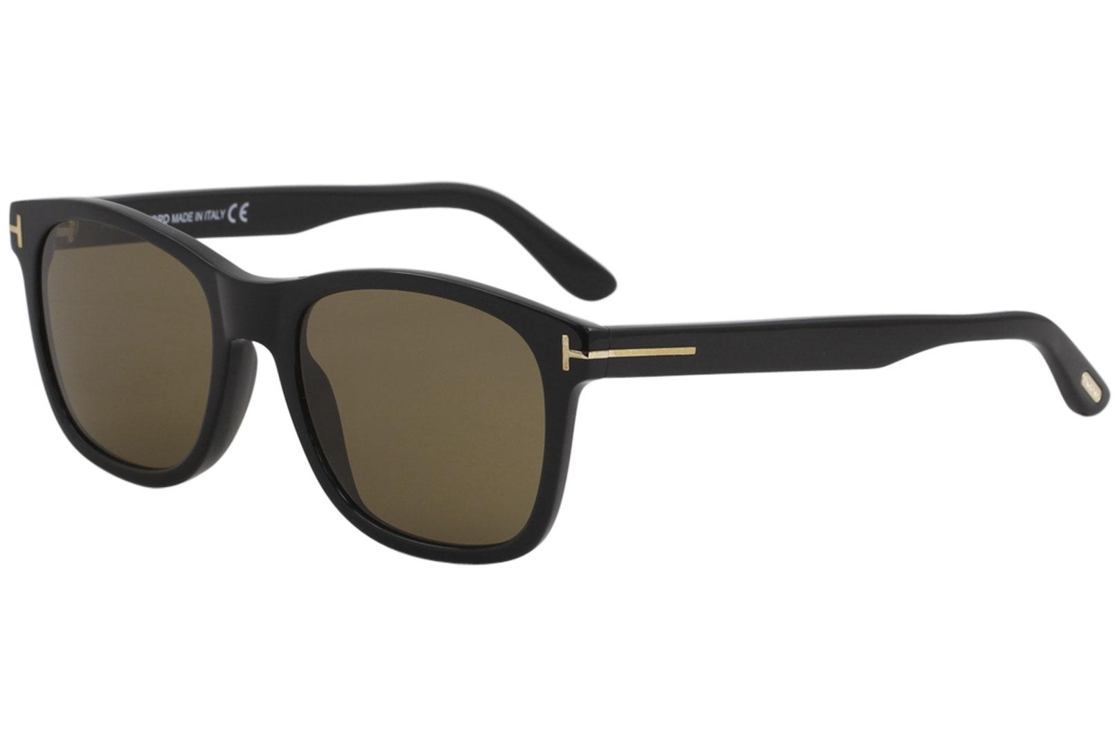 6ab46956e659 Tom Ford Men s Eric-02 TF595 TF 595 Fashion Square Sunglasses by Tom Ford