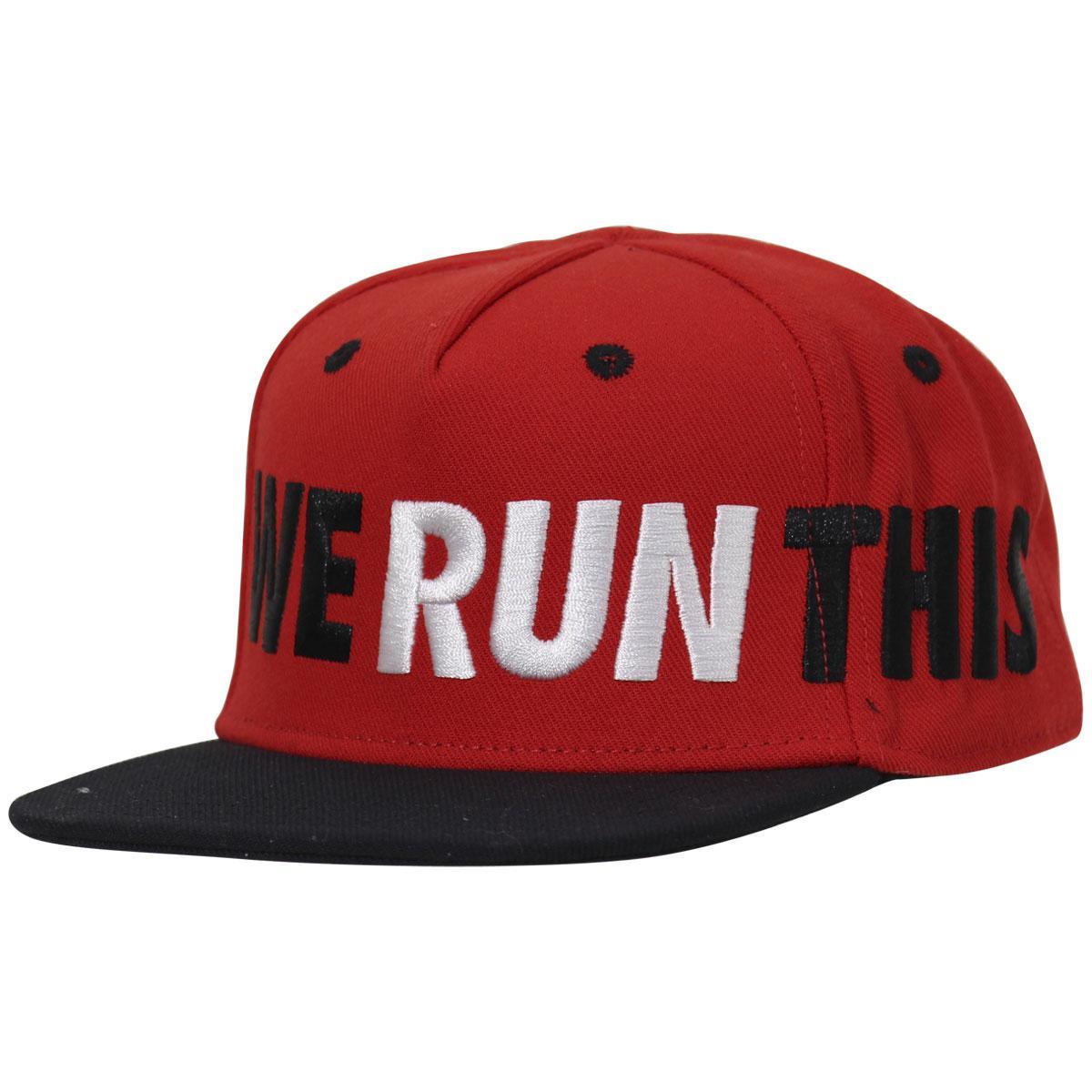 7564600df Nike Infant/Toddler Boy's Embroidered Snapback Baseball Cap Hat