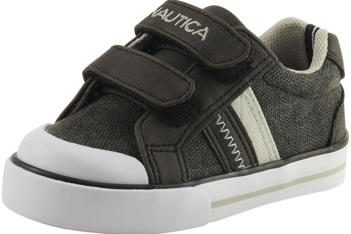 Nautica Toddler Little Boy S Hull Sneakers Shoes