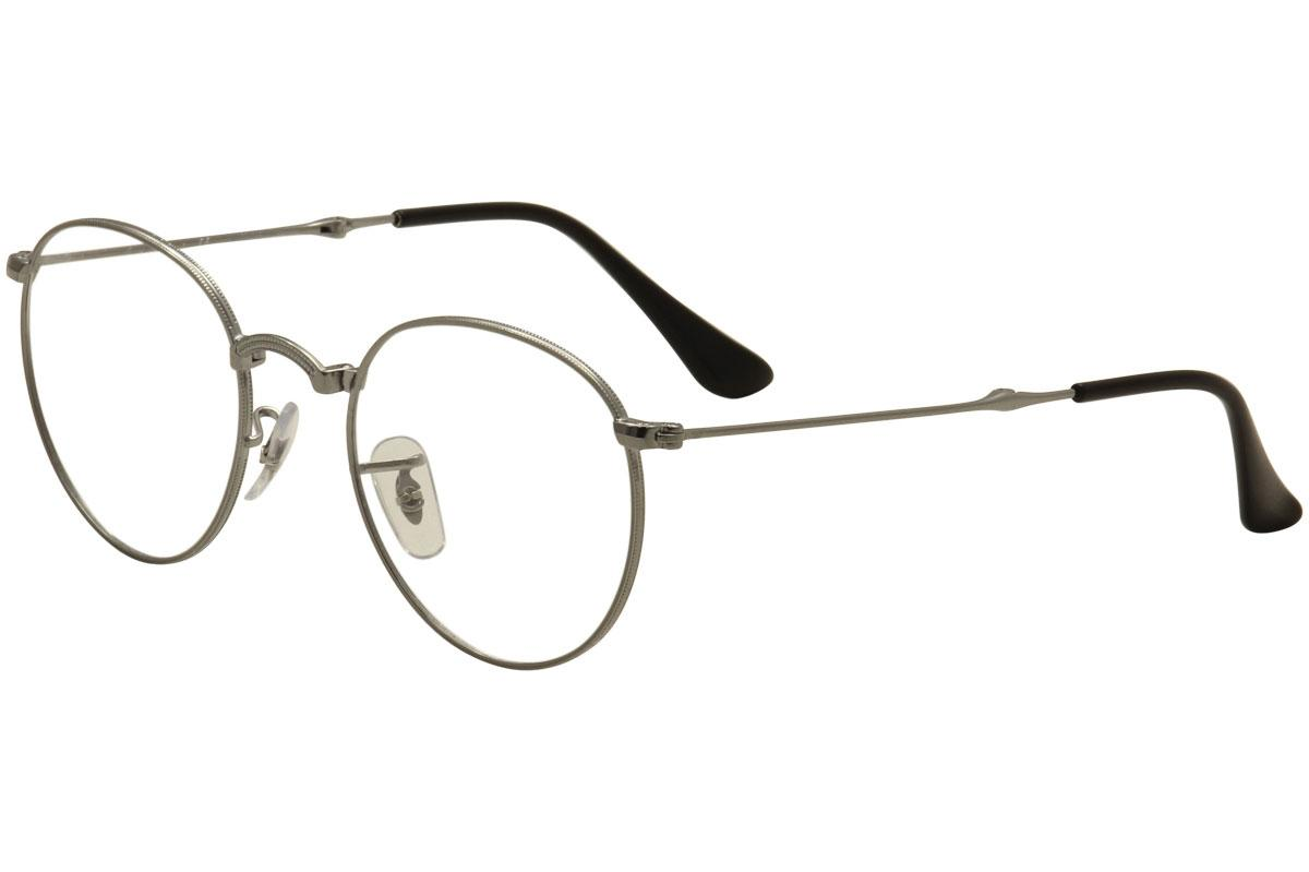 1165e0d8e3c Ray Ban Eyeglasses RB3532V RB 3532 V Full Rim Folding Optical Frame by Ray  Ban