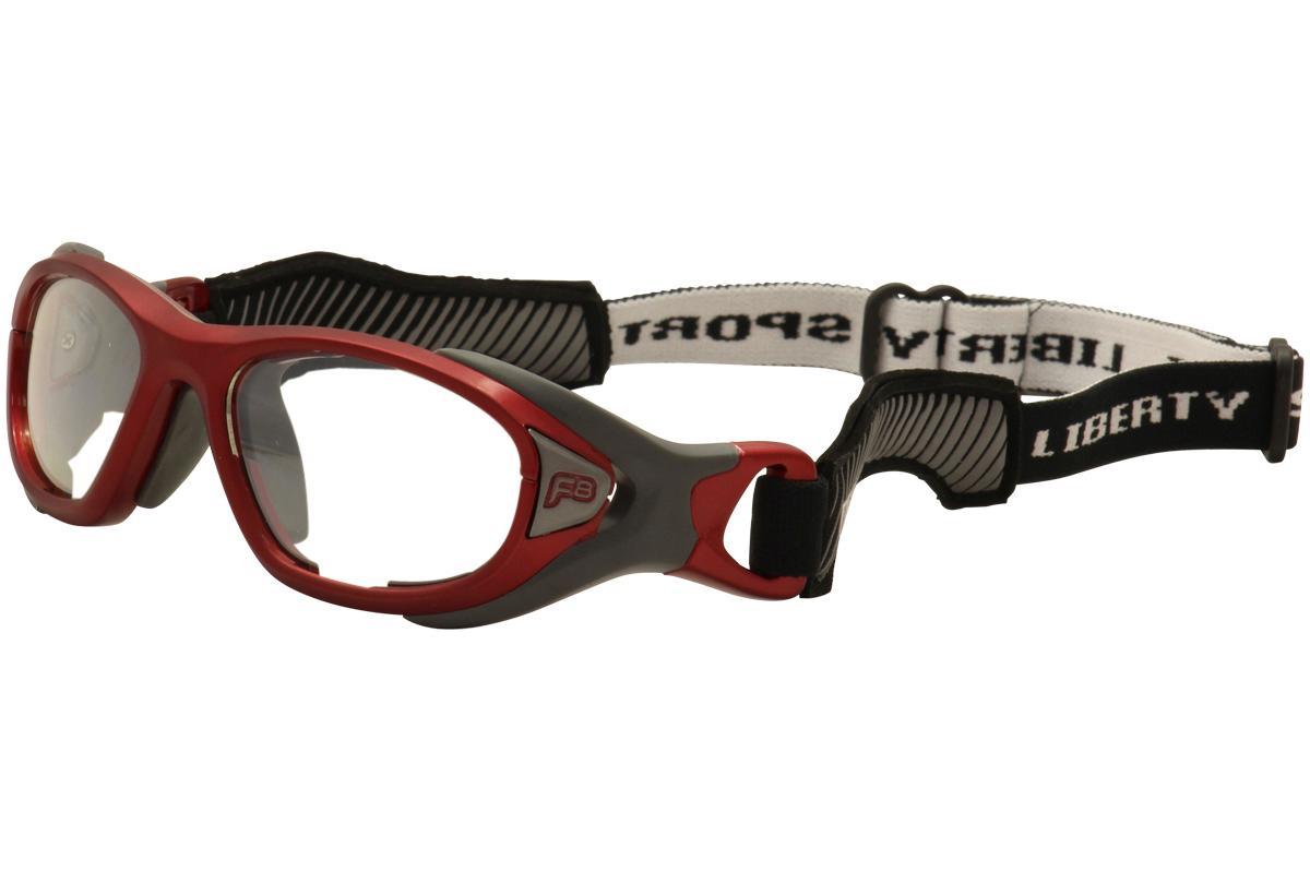 f205442a899 Liberty Sport F8 Boys Youth Helmet Spex Sport Sunglasses Strap by Liberty  Sport