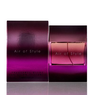 Image of AIR OF STYLE/MAC COSMETICS EDT SPRAY 1.7 OZ (50 ML) (W)