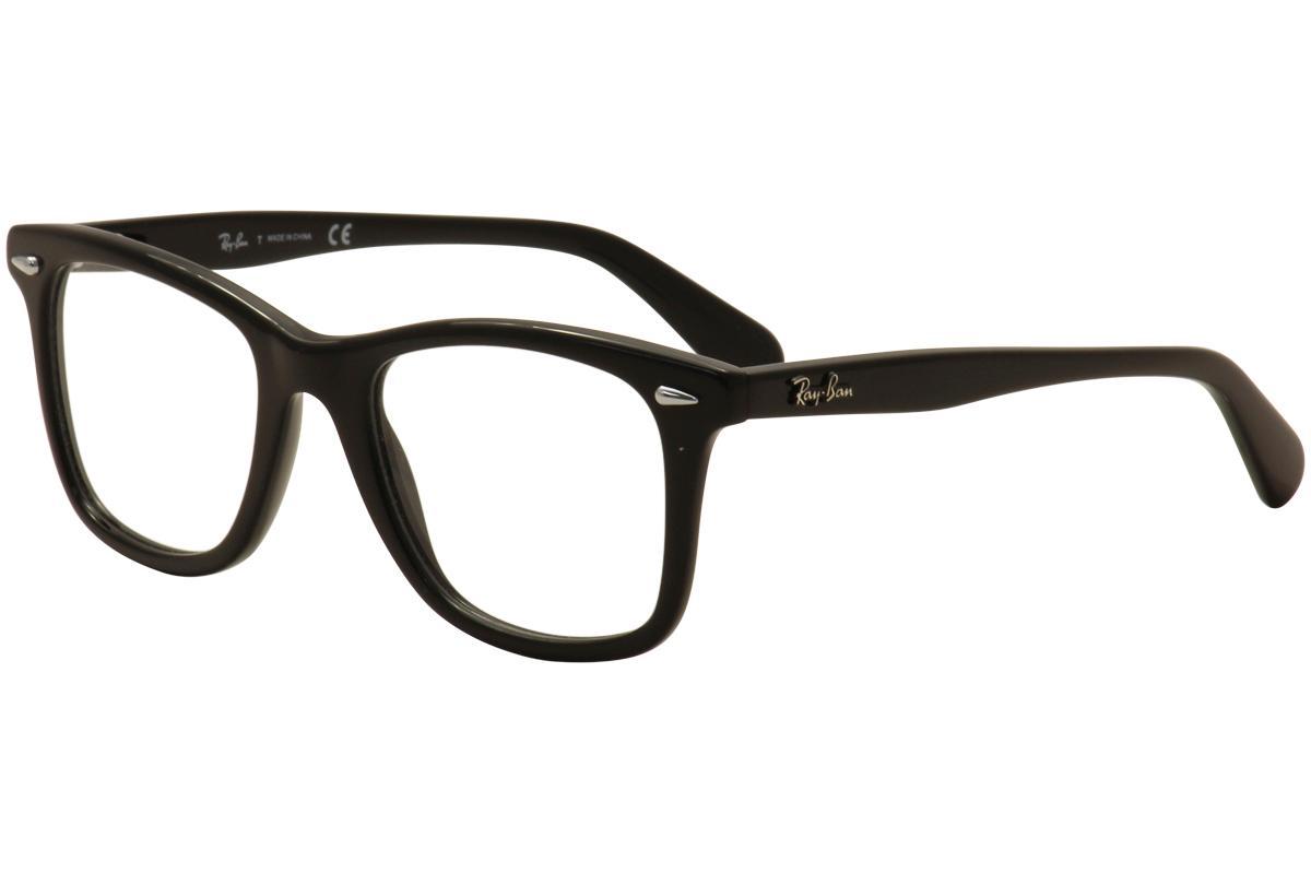 7d8c8124915d0 ... italy ray ban eyeglasses rb5317 rb 5317 rayban full rim optical frames  by ray ban 43edd