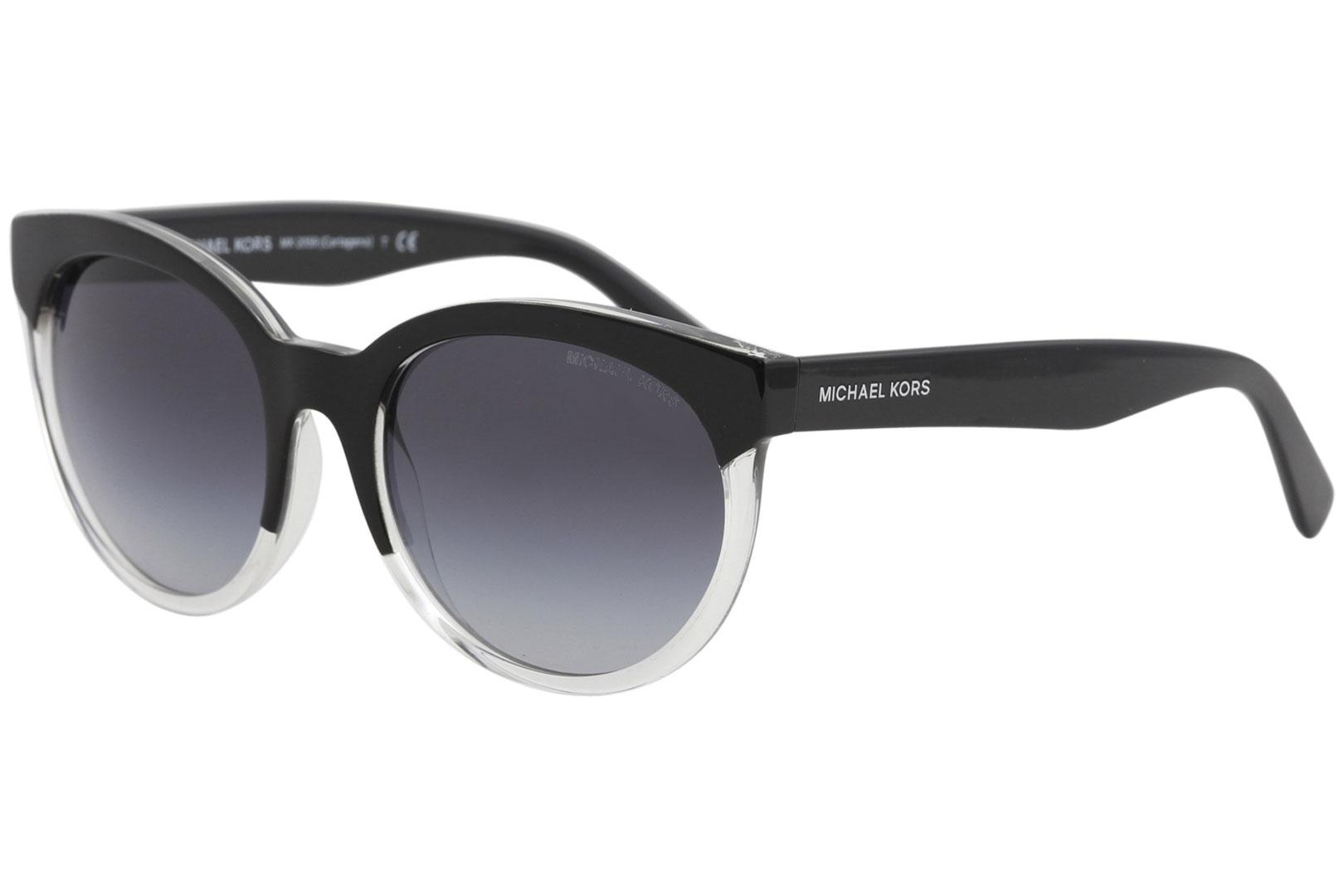 ee0a90a77f Michael Kors Women s Cartagena MK2059 MK 2059 Fashion Round Sunglasses by Michael  Kors