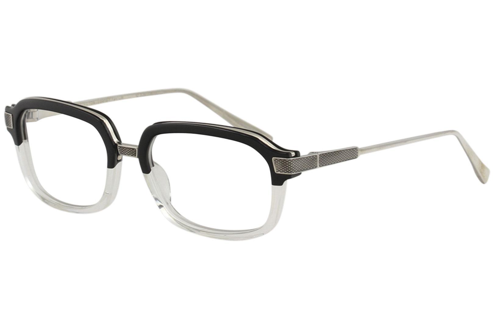 1062bc021f83 Dita Men s Eyeglasses Lexington DRX-2033 Full Rim Titanium Optical Frame