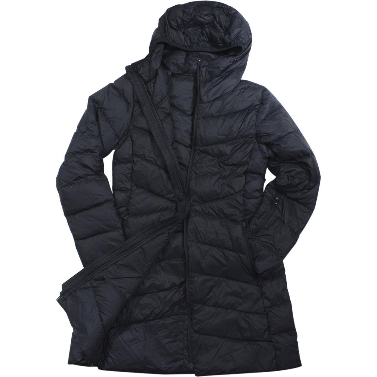 3e7b9a1394a1d Adidas Women's Urban Outdoor Climawarm Nuvic Water Resistant Hooded Jacket  by Adidas