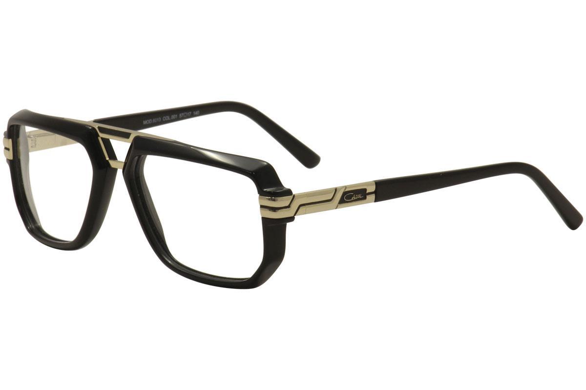 cceb27638e3 Cazal Men s Eyeglasses 6013 Full Rim Optical Frame by Cazal