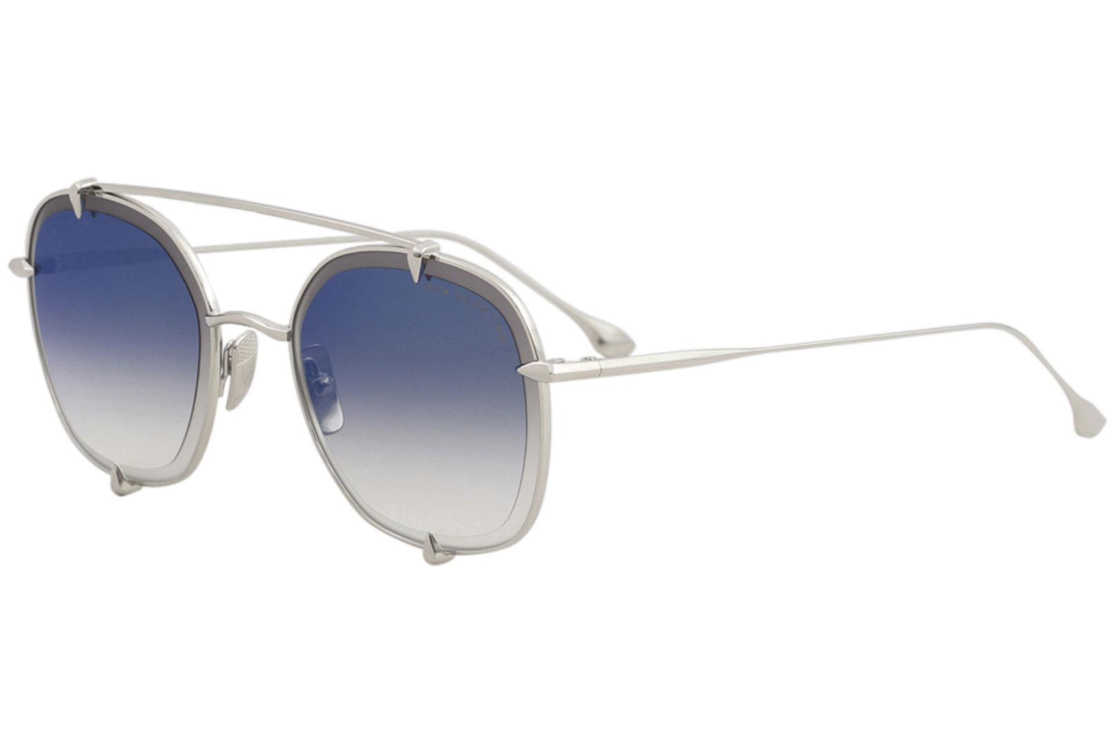 b4a36b48a Dita Women's Talon-Two 23009 Fashion Pilot Sunglasses