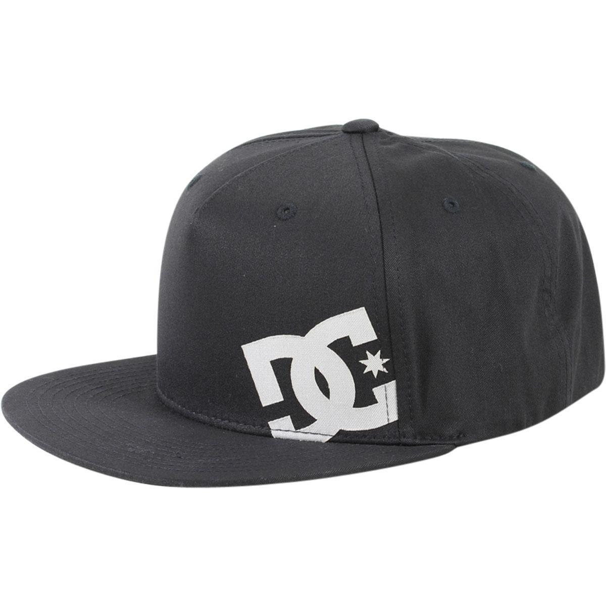 c81ce2e680e DC Shoes Men s Heard-Ya-2 Snapback Baseball Cap Hat by DC Shoes