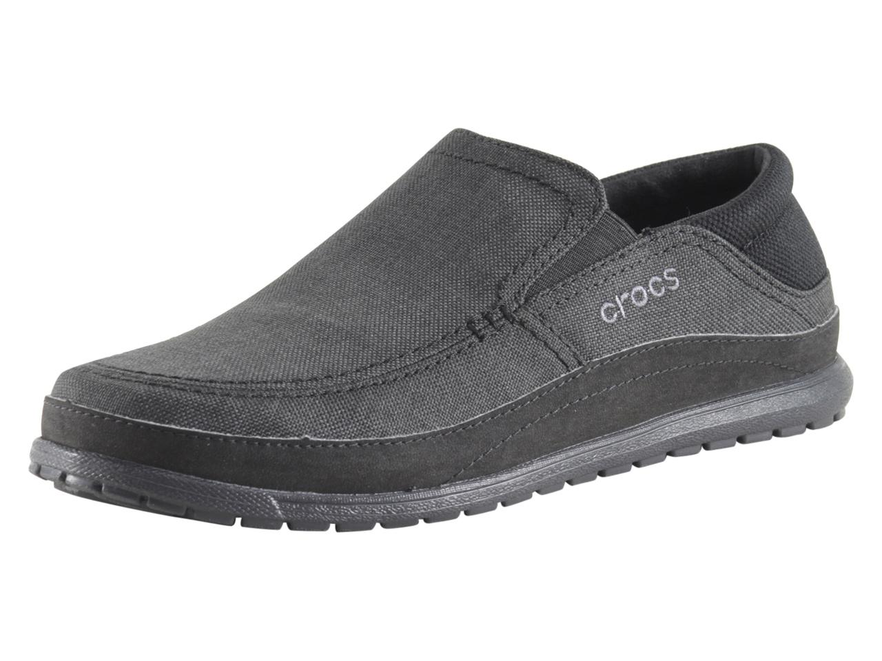 b53f82e79 Crocs Men s Santa Cruz Playa Slip-On Loafers Shoes by Crocs