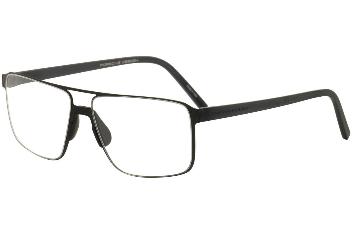 f514bc0221f Porsche Design Men s Eyeglasses P 8307 P8307 Full Rim Optical Frame by Porsche  Design