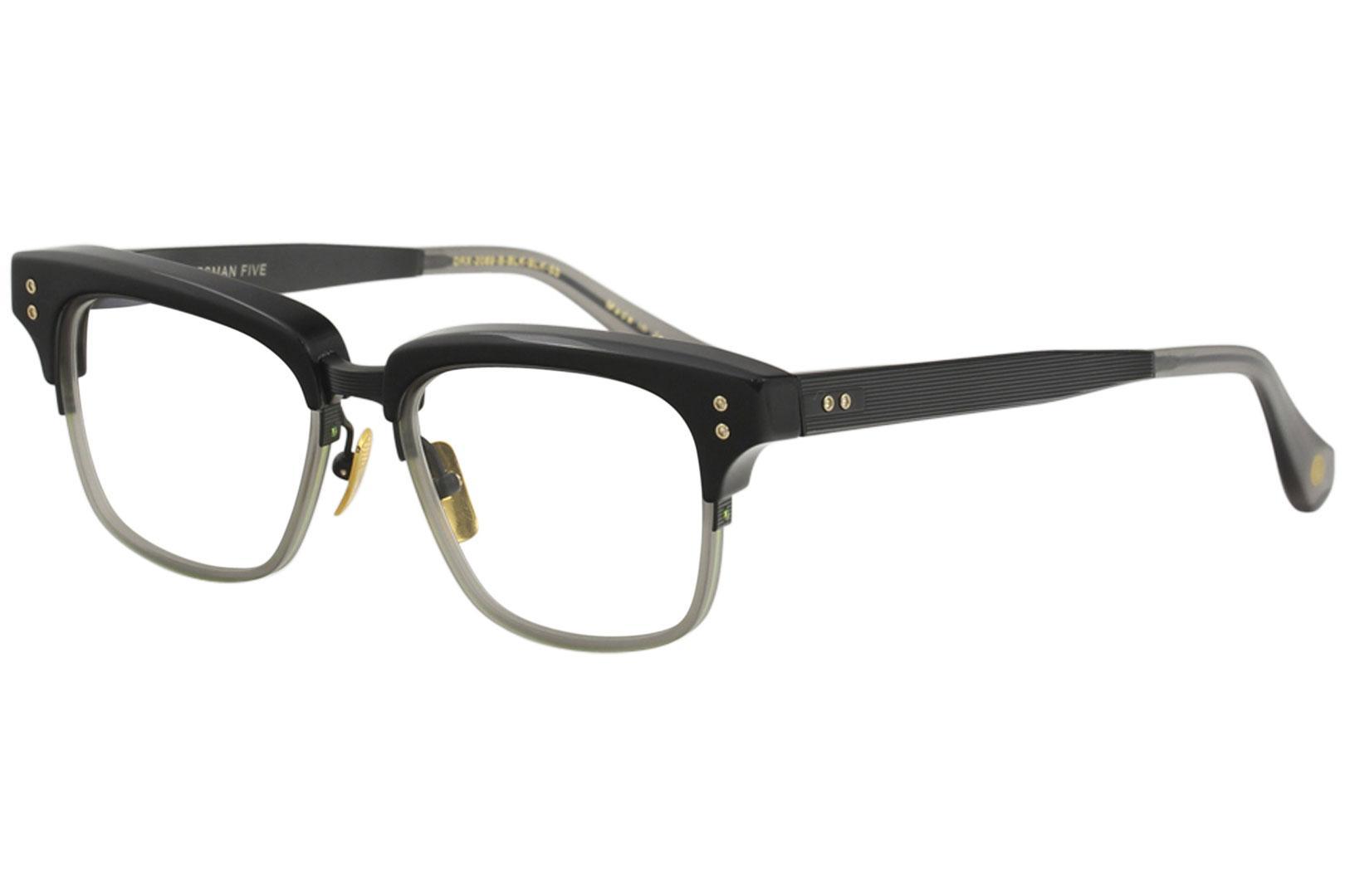 cb7bfcecfe71 Dita Men s Eyeglasses Statesman-Five DRX-2089 Full Rim Optical Frame