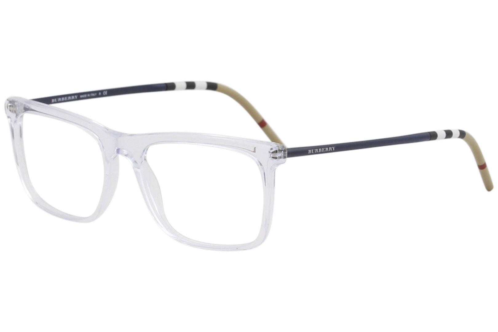 a8627731f7fb Burberry Men s Eyeglasses BE2274 BE 2274 Full-Rim Optical Frame by Burberry