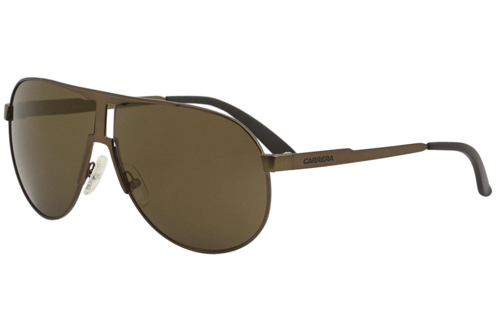 899e7d623 Carrera New Panamerika Fashion Pilot Sunglasses by Carrera. Touch to zoom
