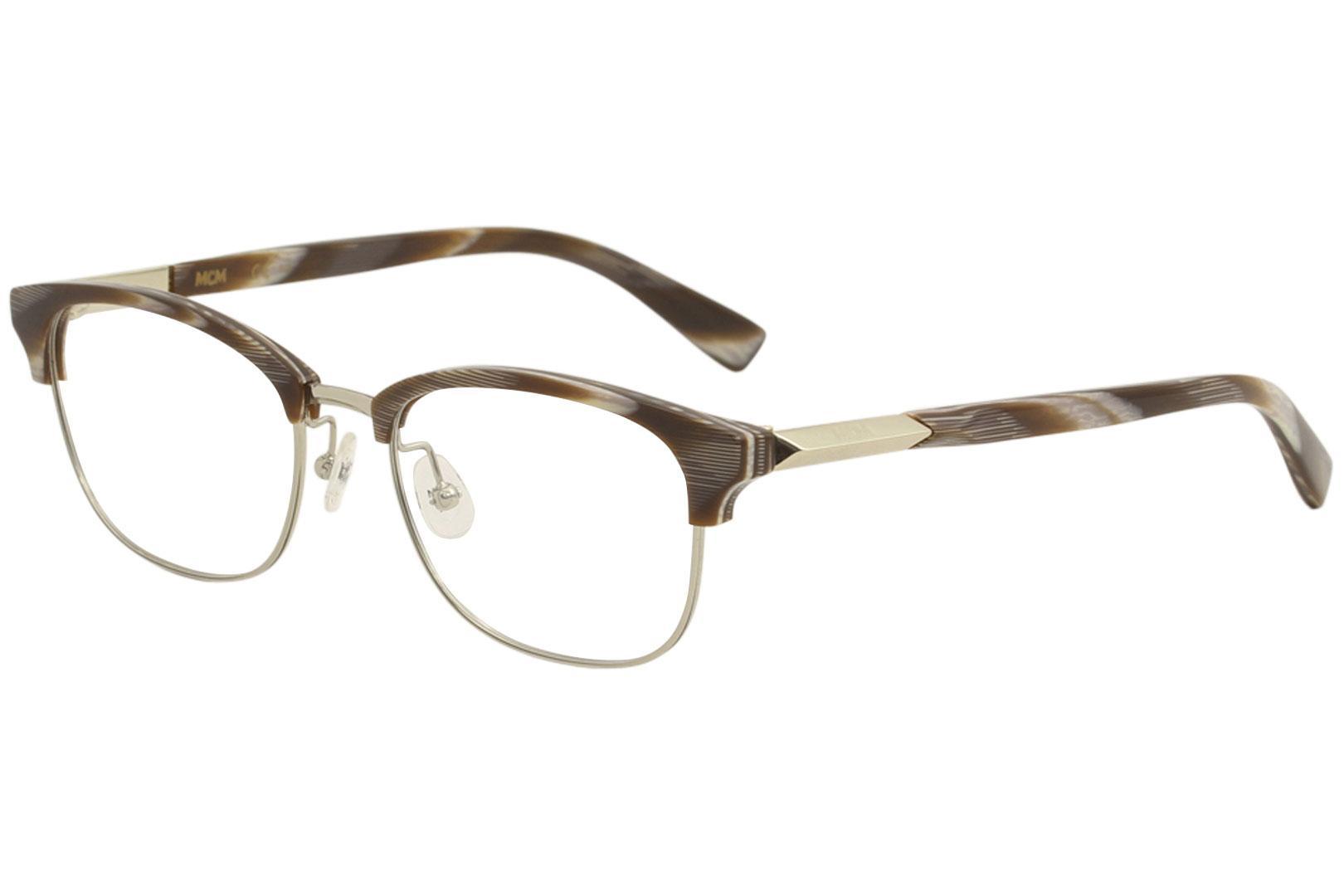 d9257a787f5 MCM Men s Eyeglasses 2100 Full Rim Optical Frame