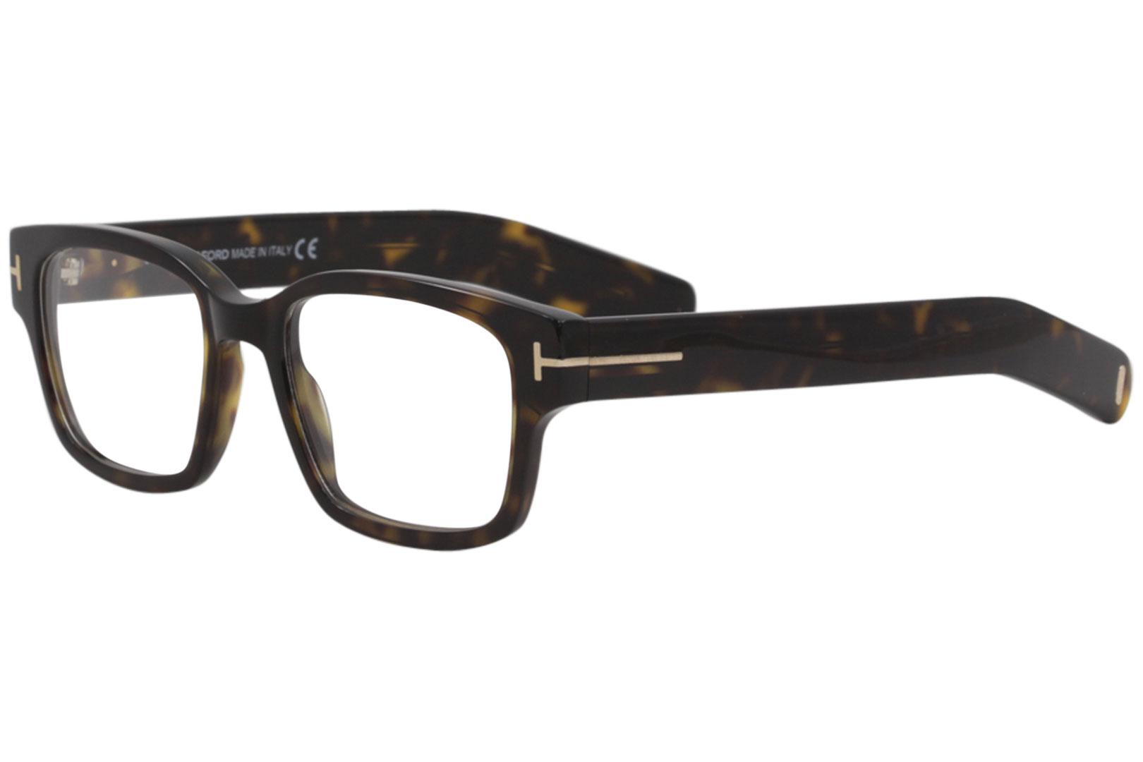 bf757543bd8b Tom Ford Men s Eyeglasses TF5527 TF 5527 Full Rim Optical Frame by Tom Ford
