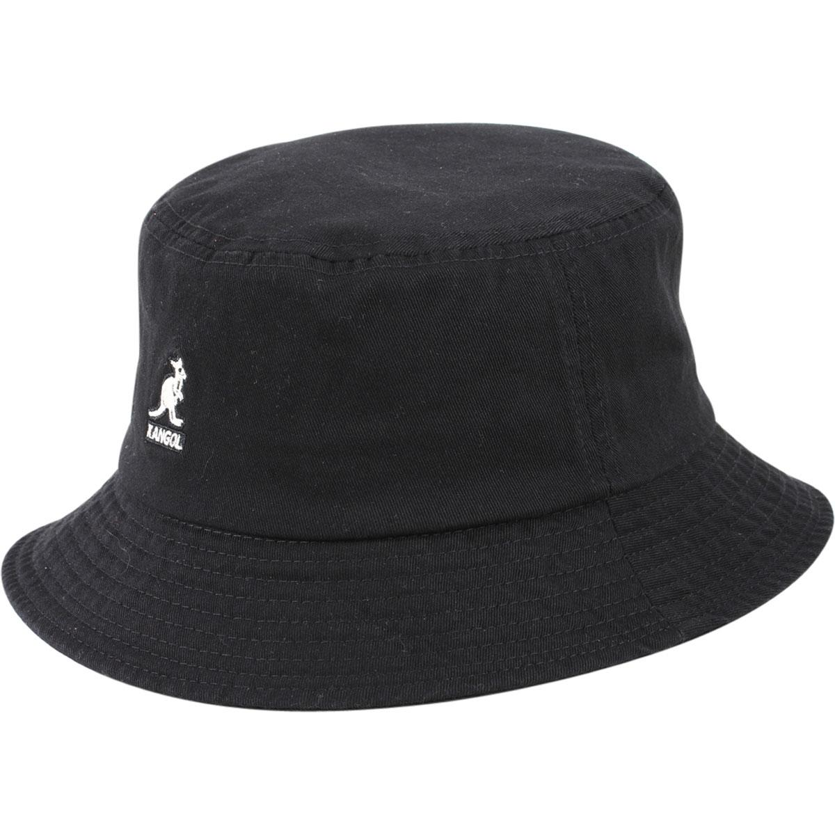 c1cd3a328d6 Kangol Men s Washed Cotton Bucket Hat by Kangol