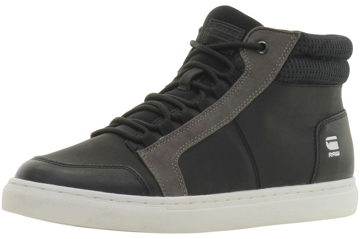 g star raw men 39 s zlov cargo mid high top sneakers shoes. Black Bedroom Furniture Sets. Home Design Ideas