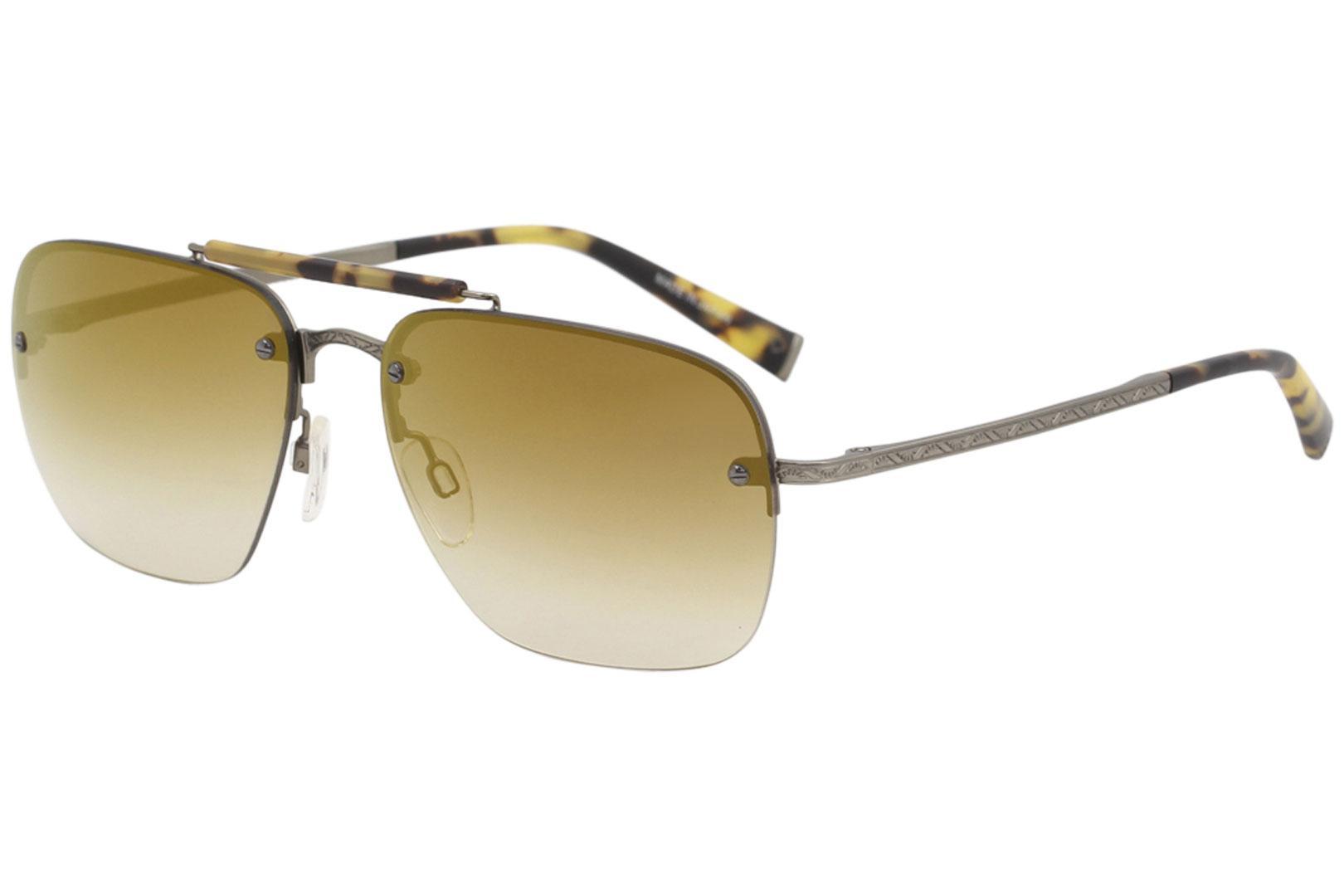 50679f86913 John Varvatos Men s V511 V 511 Fashion Pilot Sunglasses by John Varvatos.  Touch to zoom