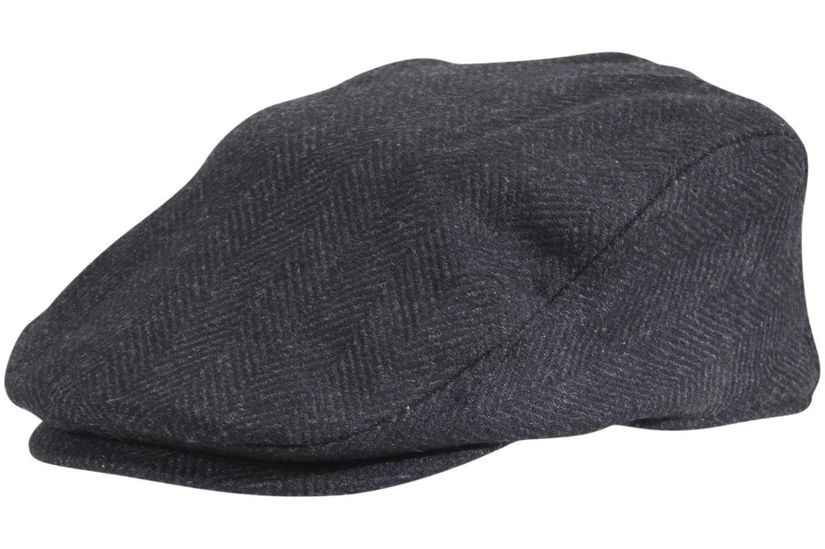 f9e603618eec5 Dorfman Pacific Men s Herringbone Ivy Cap Hat by Dorfman Pacific