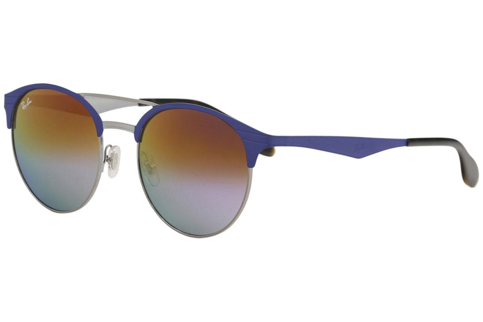 aeccd81c64 Ray Ban Men s RB3545 RB 3545 RayBan Fashion Pilot Sunglasses by Ray Ban