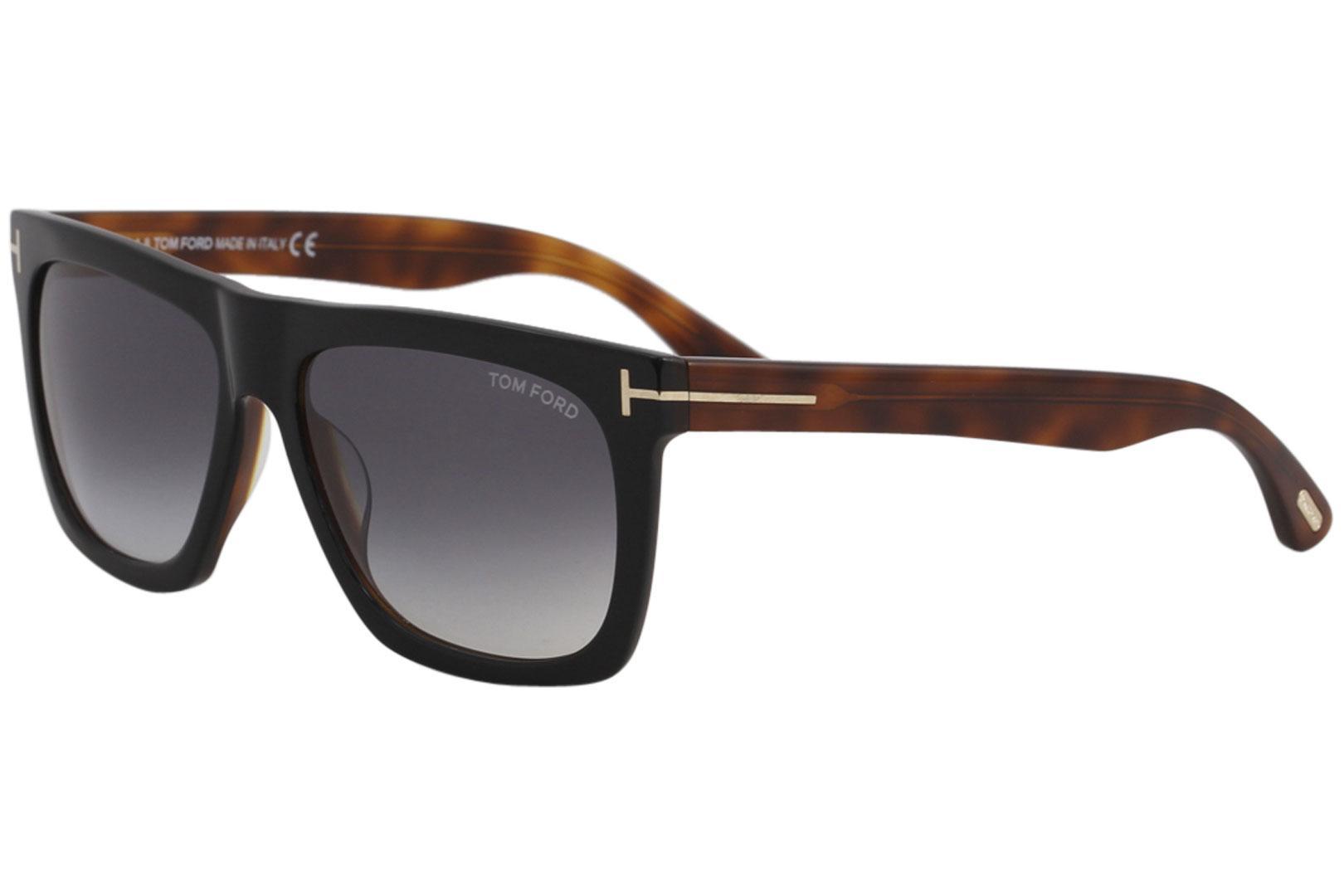 3ed4801330f Tom Ford Women s Morgan TF513 TF 513 Fashion Square Sunglasses by Tom Ford
