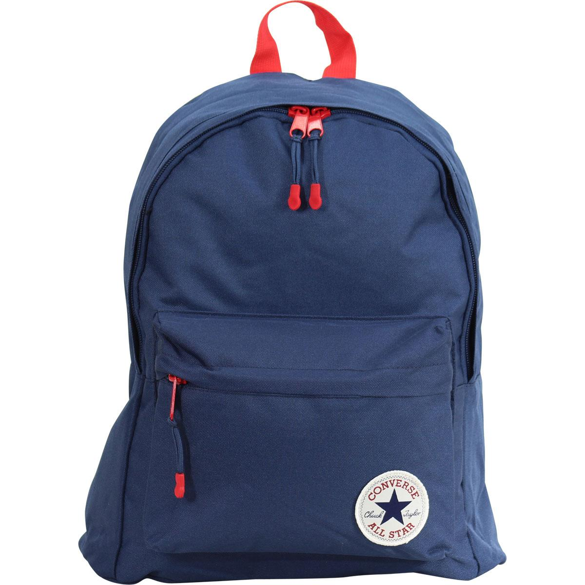 46f59f2084 Converse Little Big Boy s All-Star Rucksack Backpack by Converse