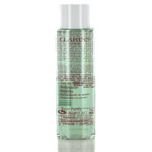 Image of Clarins/water purify one-step cleanser with mint essential water 6.8 oz