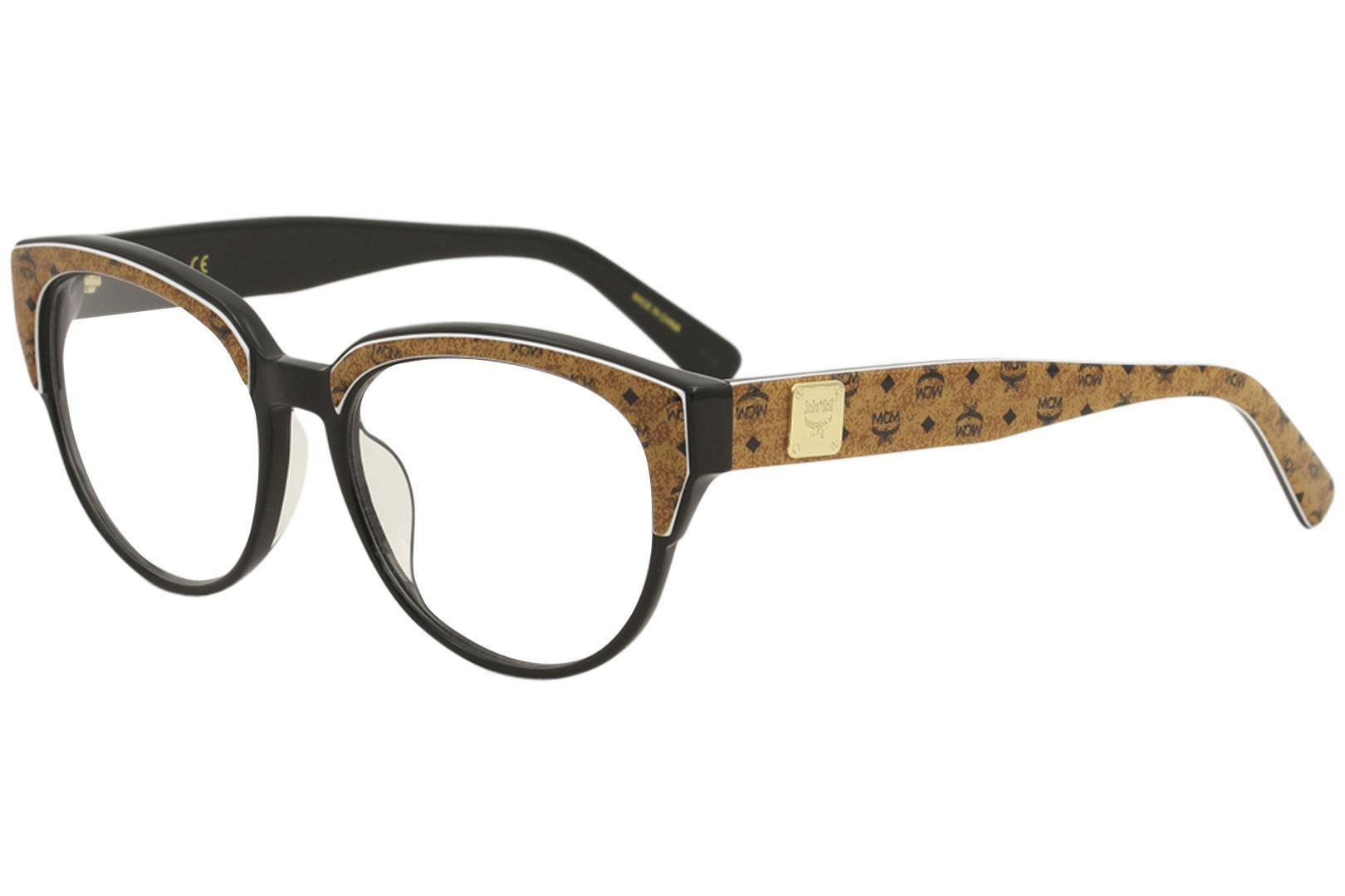 fef6d7709a1 MCM Women s Eyeglasses 2621 Full Rim Optical Frame