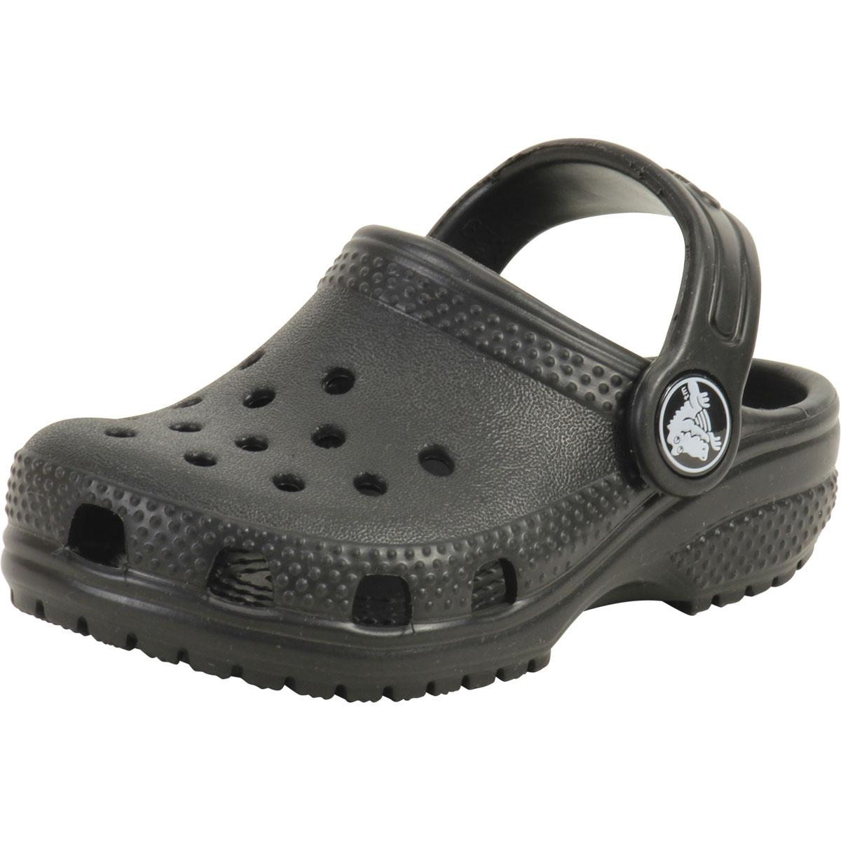 Crocs Toddler/Little Boy's Original Classic Clogs Sandals Shoes