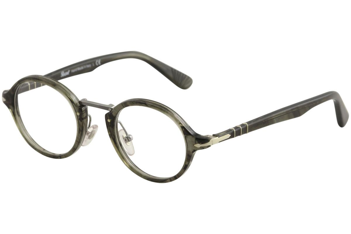 e2175daa0db Persol Men s Eyeglasses PO3128V PO 3128 V Full Rim Optical Frame by Persol