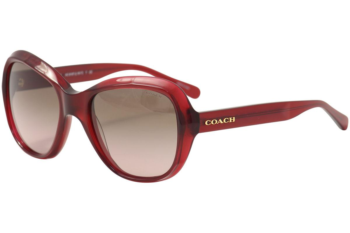 f8e150c8d52 Coach Women s HC8197 HC 8197 Fashion Sunglasses by Coach