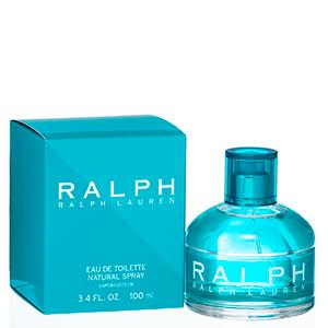 RALPH/RALPH LAUREN EDT SPRAY 3.4 OZ (W)