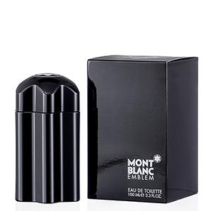 EMBLEM/MONT BLANC EDT SPRAY 3.3 OZ (M)