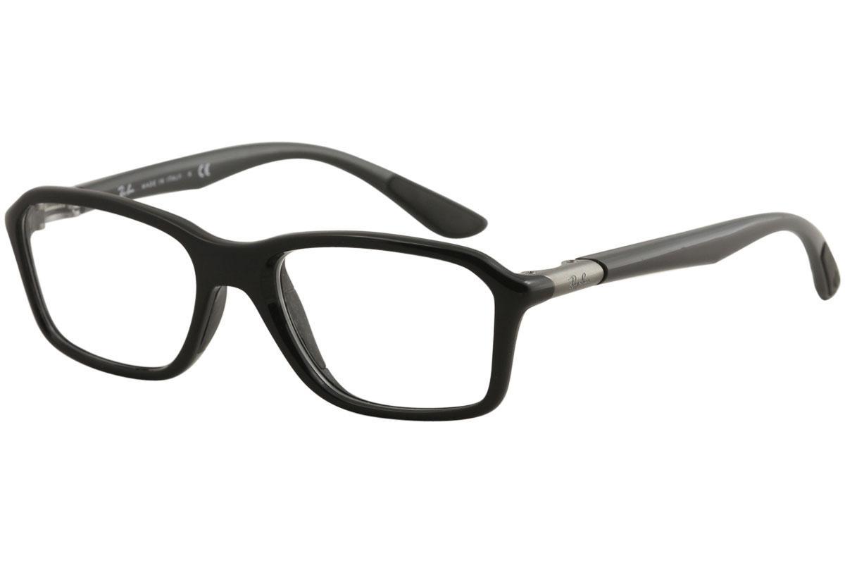 f3a81ba1a8d Ray Ban Men s Eyeglasses RX8952 RX 8952 Full Rim RayBan Optical Frame by Ray  Ban