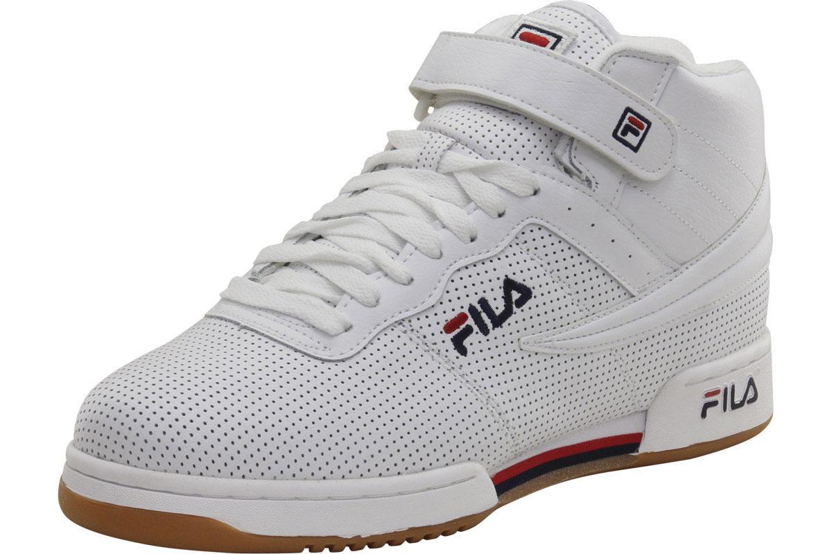fc18b75815af Fila Men s F-13 Perf Athletic Sneakers Shoes