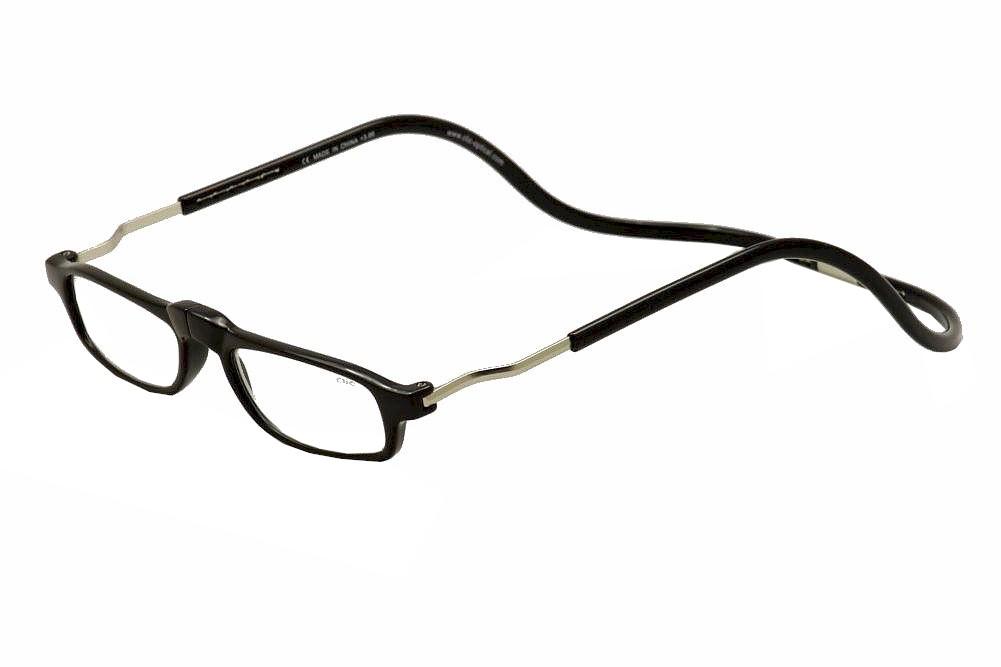 Clic Reader Eyeglasses City Xxl Expandable Magnetic