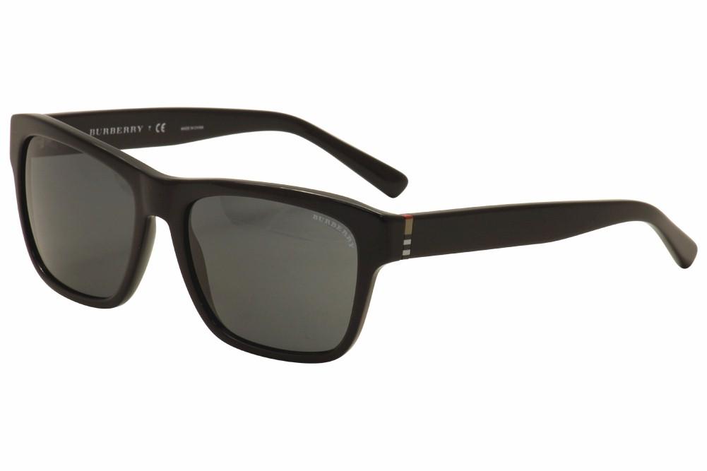 Burberry Men s BE4194 BE 4194 Sunglasses by Burberry 1f4066250269e