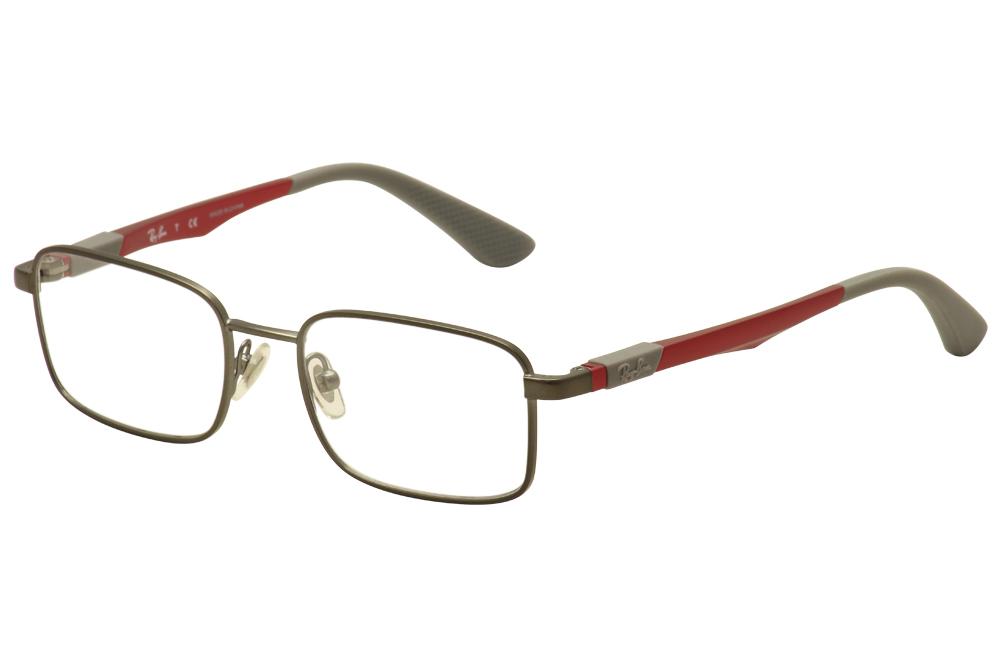 c251e58381 Ray-Ban Kids Youth Eyeglasses RY1043 RY 1043 RayBan Full Rim Optical Frame  by Ray-Ban