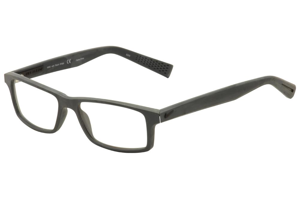 Nike Flexon Men\'s Eyeglasses 4259 Full Rim Optical Frame