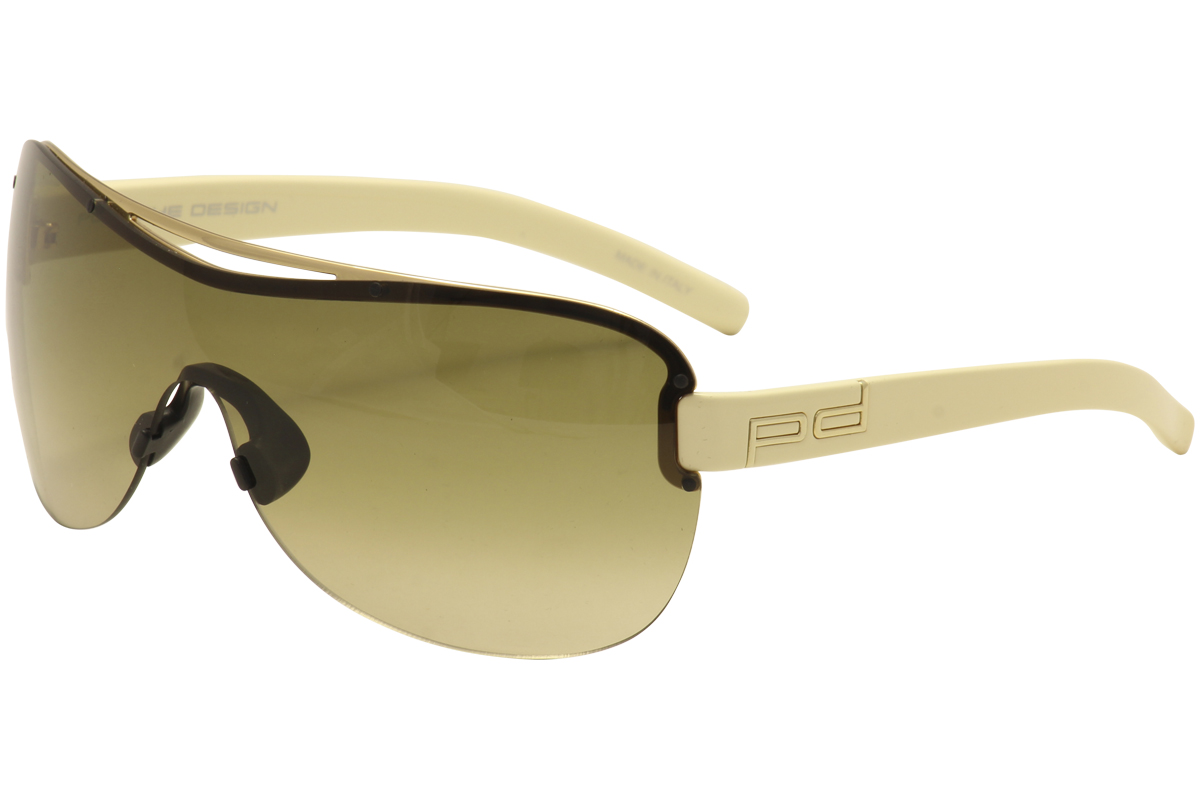 Porsche Women S P 8526 P8526 Fashion Shield Sunglasses