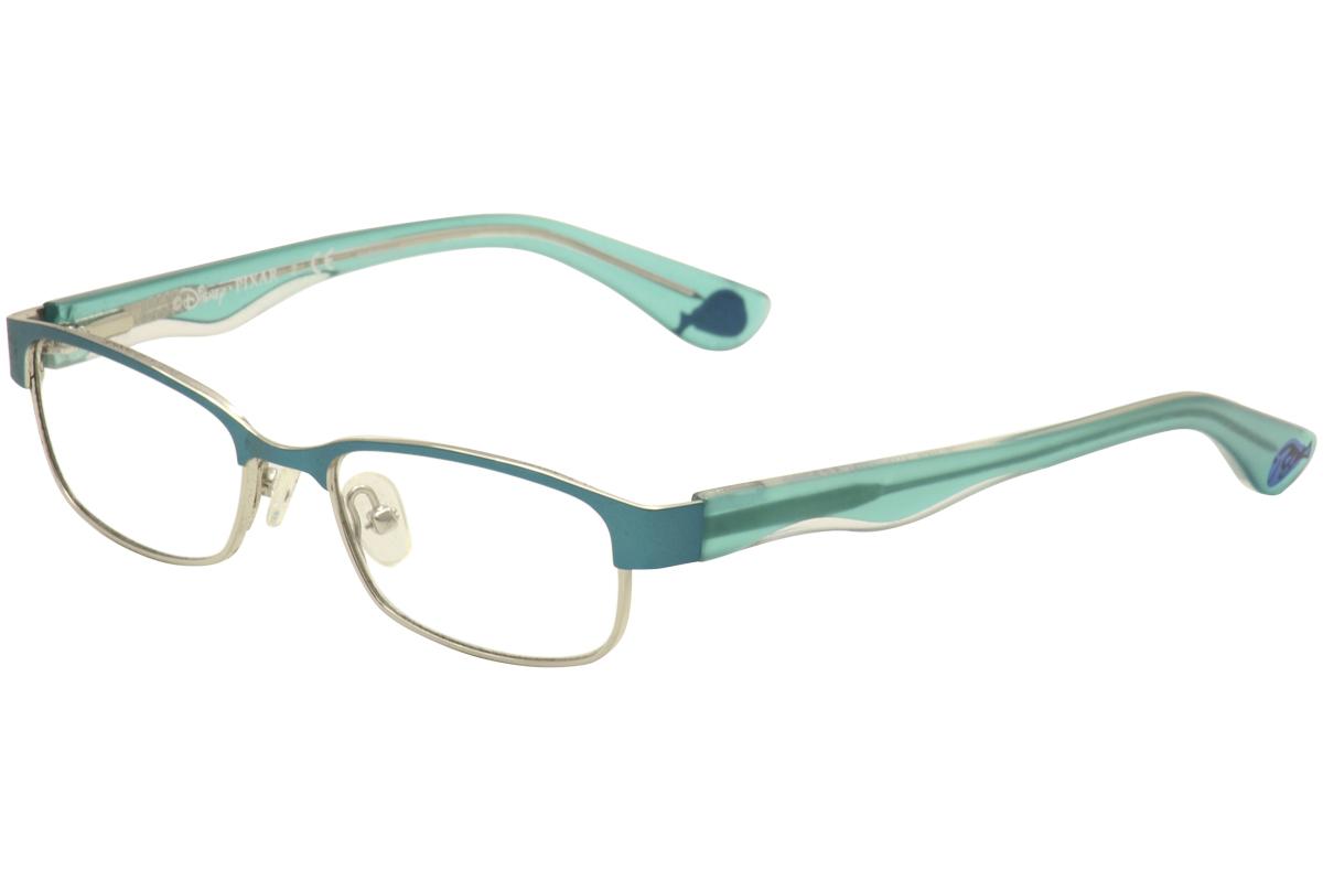 Disney Kids Youth Girl\'s Eyeglasses 3E1008 3E/1008 Full Rim Optical ...