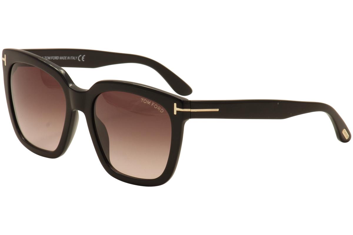 fdb88ddfc1d16 Tom Ford Women s Amarra TF502 TF 502 Fashion Sunglasses by Tom Ford
