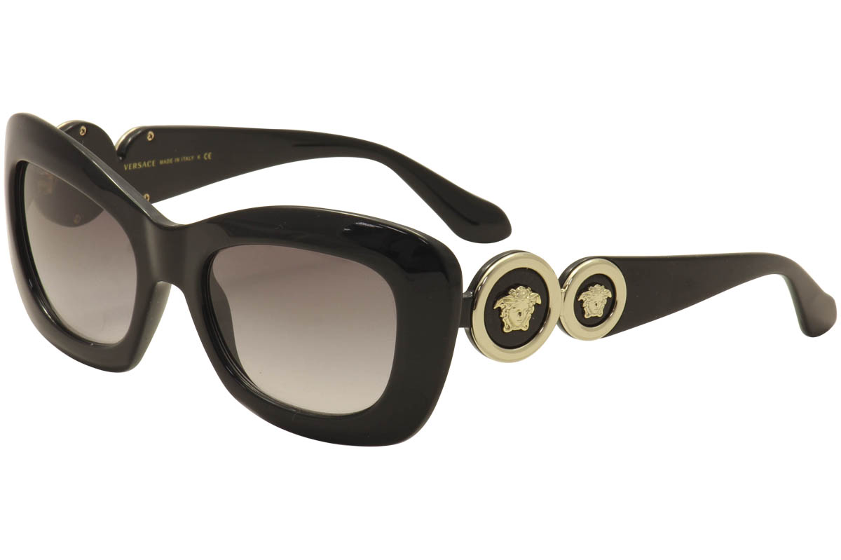 03ddd42dcb Versace Women s Medusa 96 VE4328 VE 4328 Fashion Sunglasses by Versace