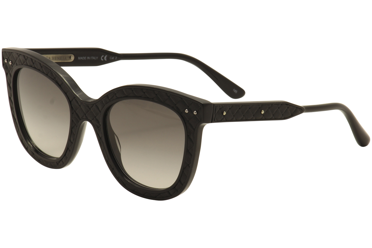 14e63b9e695 Bottega Veneta Women s BV 0035S 0035 S Fashion Square Sunglasses by Bottega  Veneta