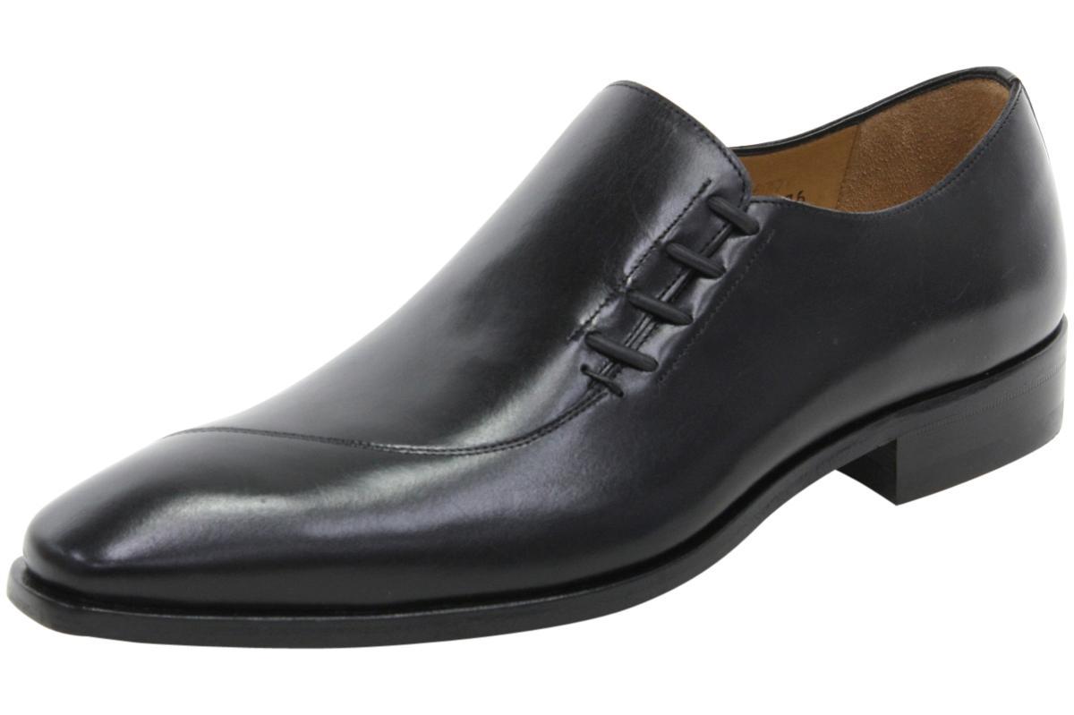 6140672000 Mezlan Men s Este Leather Dressy Loafers Shoes by Mezlan