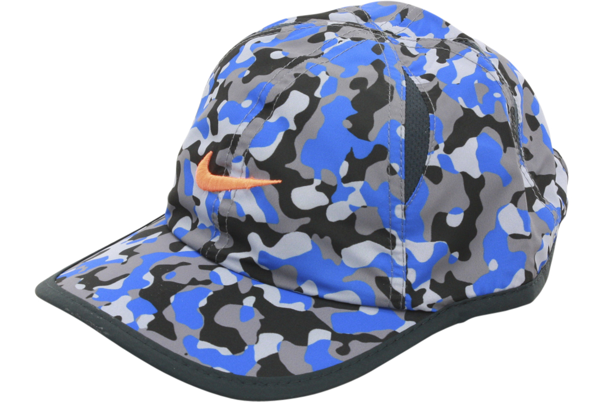 Nike Toddler Little Boy s Feather Light Dri-Fit Adjustable Baseball Cap Hat  by Nike. Touch to zoom 19fa56b99cf2