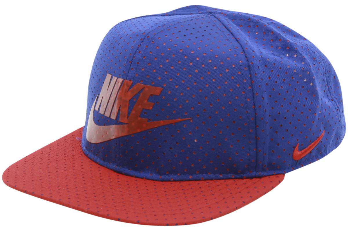Nike Boy s Futura Snap Back Adjustable Baseball Cap Hat Futura Snap Back Baseball Cap; 2616
